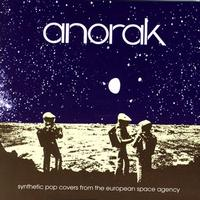 Anorak - Synthetic Pop Covers From The European Space Agency