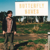 Darren Hanlon - Butterfly Bones - Single