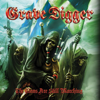 Grave Digger - The Clans Are Still Marching
