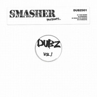 Smasher - Smasher Presents..dubz Vol. 1