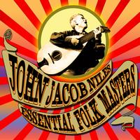 John Jacob Niles - Essential Folk Masters