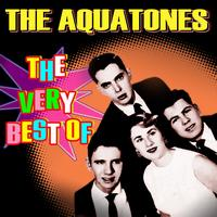 The Aquatones - The Very Best Of