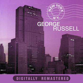 George Russell - New York, N.Y.