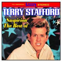 Terry Stafford - Suspicion - The Best Of Terry Stafford