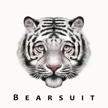 Bearsuit - The Phantom Forest