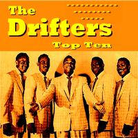 The Drifters - Kissing in The Back Row