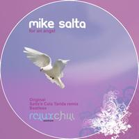 Mike Salta - For An Angel