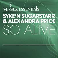 Syke 'n' Sugarstarr - So Alive