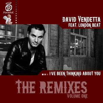 David Vendetta - I've Been Thinking About You