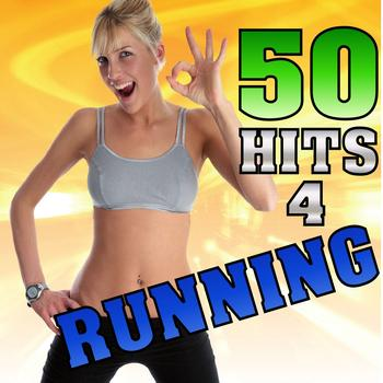 Various Artists - 50 Hits 4 Running (Fitness Serie)