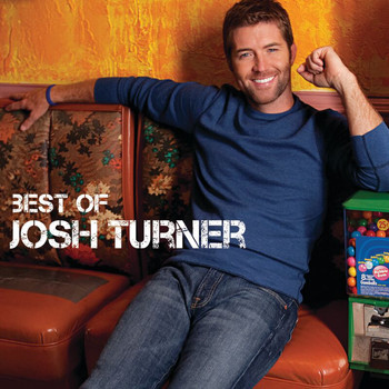 Josh Turner - Best Of