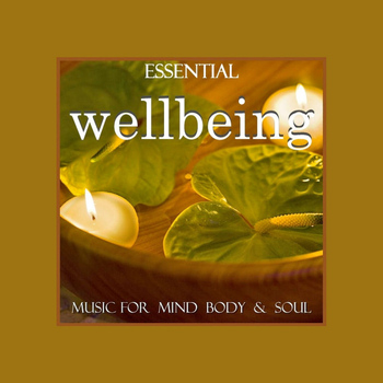 Various Artists - Essential Wellbeing