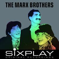 The Marx Brothers - Six Play: The Marx Brothers (Remastered) - EP