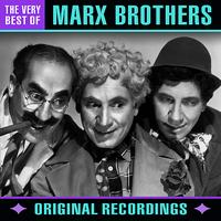 The Marx Brothers - The Very Best Of (Remastered)