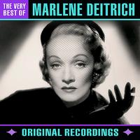 Marlene Dietrich - The Very Best Of (Remastered)