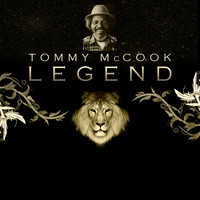 Tommy McCook - Legend