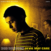 Bob Dorough - Devil May Care