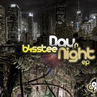 B4SSTEE - Day N Night EP