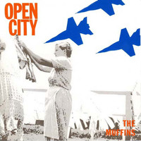 The Muffins - Open City