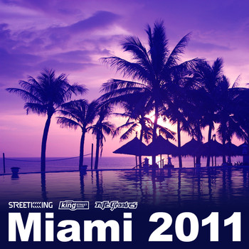 Various Artists - Miami 2011