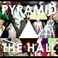 Pyramid - The Hall - EP