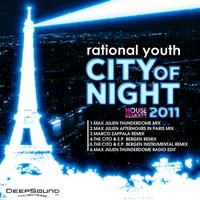 Rational Youth - City of Night 2011