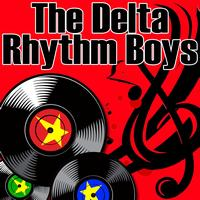 The Delta Rhythm Boys - The Delta Rhythm Boys