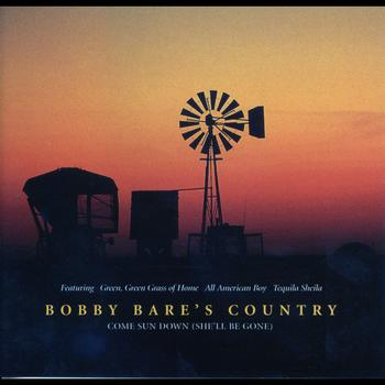 Bobby Bare - Bobby Bare's Country