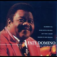 Fats Domino - Whole Lot Of Loving