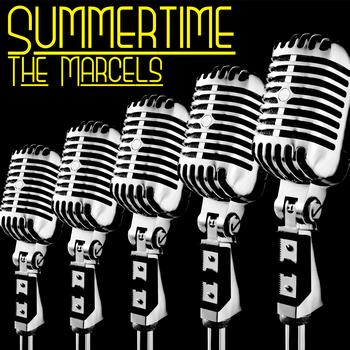 The Marcels - Summertime