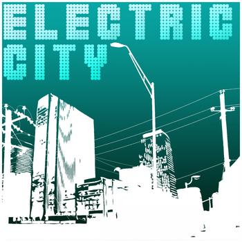 Various Artists - Electric City