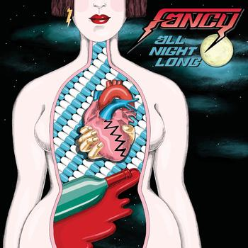 Fancy - All Night Long - EP