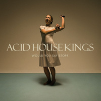 Acid House Kings - Would You Say Stop?