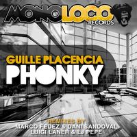 Guille Placencia - Phonky