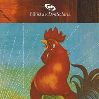 808 State - Don Solaris (DeLuxe) (DeLuxe version)