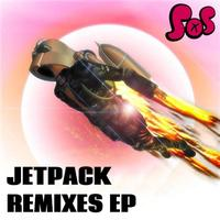 CanBlaster - Jetpack Remixes EP