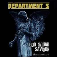 Department S - God Squad Saviour