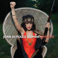 Joan As Police Woman - Nervous