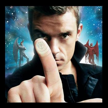 Robbie Williams - Intensive Care (Explicit)