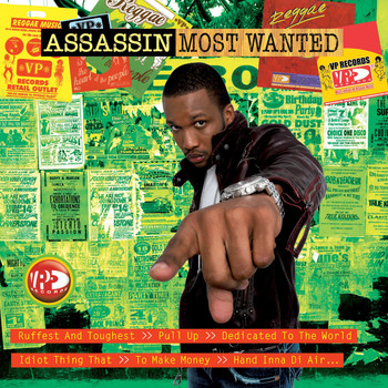 Assassin - Most Wanted