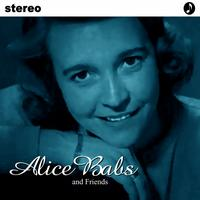 Alice Babs - Alice Babs and Friends