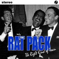 The Rat Pack - The Right Kind Of Town