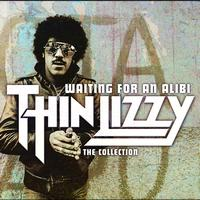 Thin Lizzy - Waiting For An Alibi: The Collection (PDF Booklet)