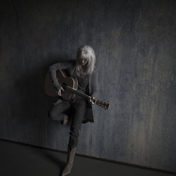 Emmylou Harris - The Road