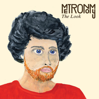Metronomy / - The Look