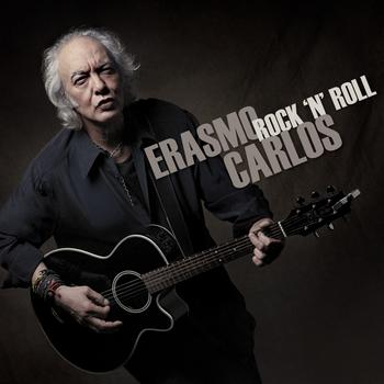 Erasmo Carlos - Rock 'N' Roll