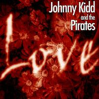 Johnny Kidd And The Pirates - Magic of Love
