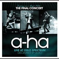 A-Ha - Ending On A High Note - The Final Concert (Deluxe Version)