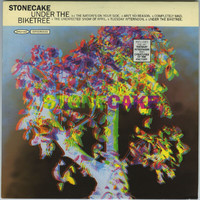 Stonecake - Under the Biketree