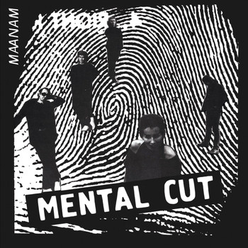 Maanam - Mental Cut [2011 Remaster] (2011 Remaster)